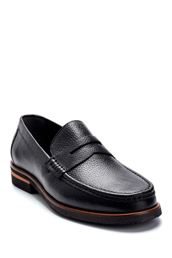 5638270055 Erkek Deri Loafer