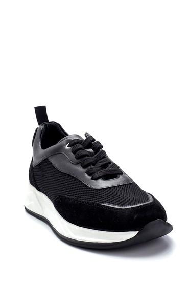 Siyah Erkek Sneaker 5638275772