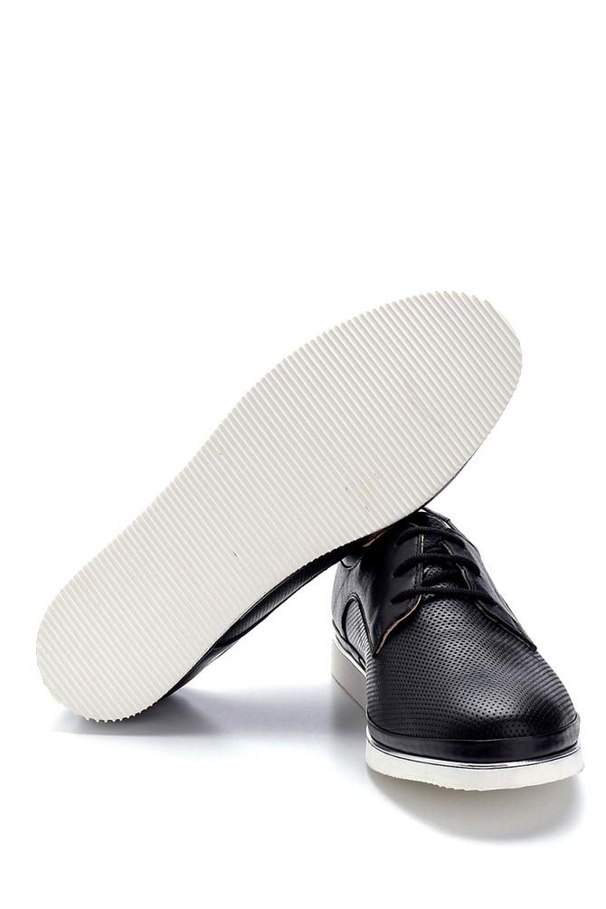 5638276094 Kadın Deri Casual Ayakkabı