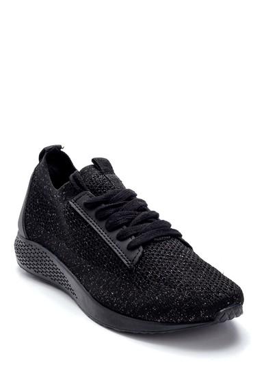 Siyah Kadın Sneaker 5638280367