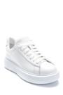5638288455 Kadın Deri Sneaker