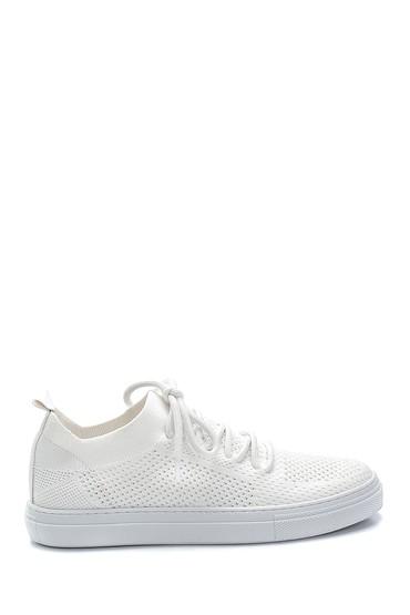 Beyaz Kadın Sneaker 5638291675