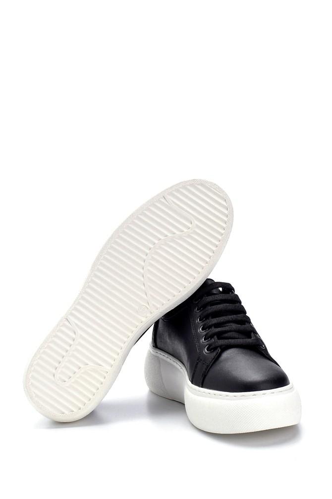 5638292448 Kadın Yüksek Tabanlı Sneaker