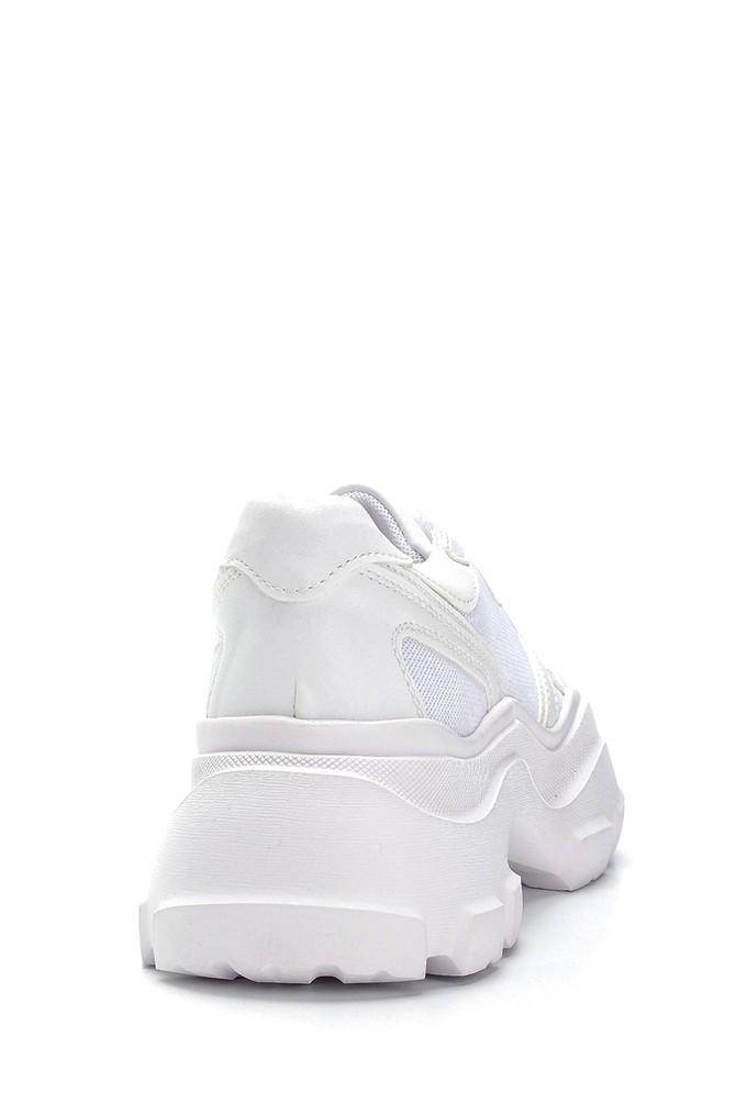 5638292488 Kadın Yüksek Tabanlı Sneaker