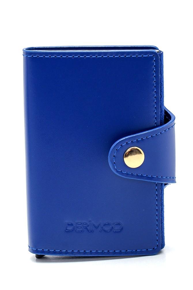 Mavi Kadın Deri Kartlık 5638286159