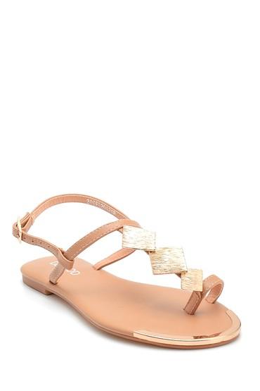 Taba Kadın Sandalet 5638258336