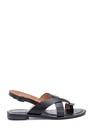 5638262231 Kadın Casual Desenli Sandalet