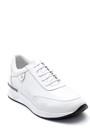 5638291405 Kadın Deri Sneaker