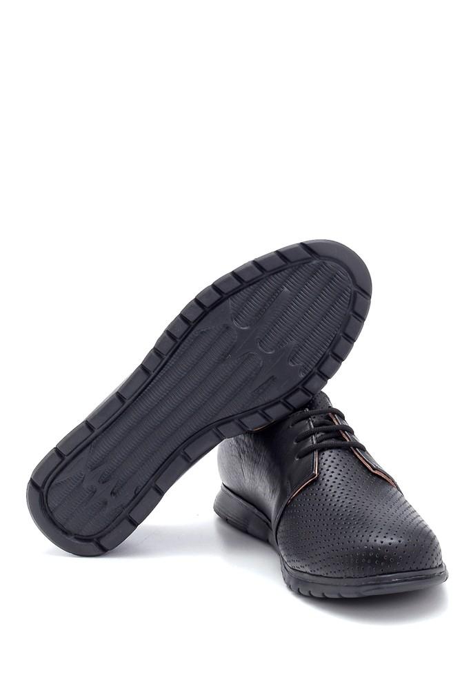 5638276119 Kadın Deri Ayakkabı