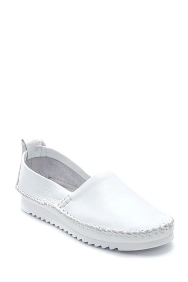 Beyaz Kadın Casual Ayakkabı 5638265384