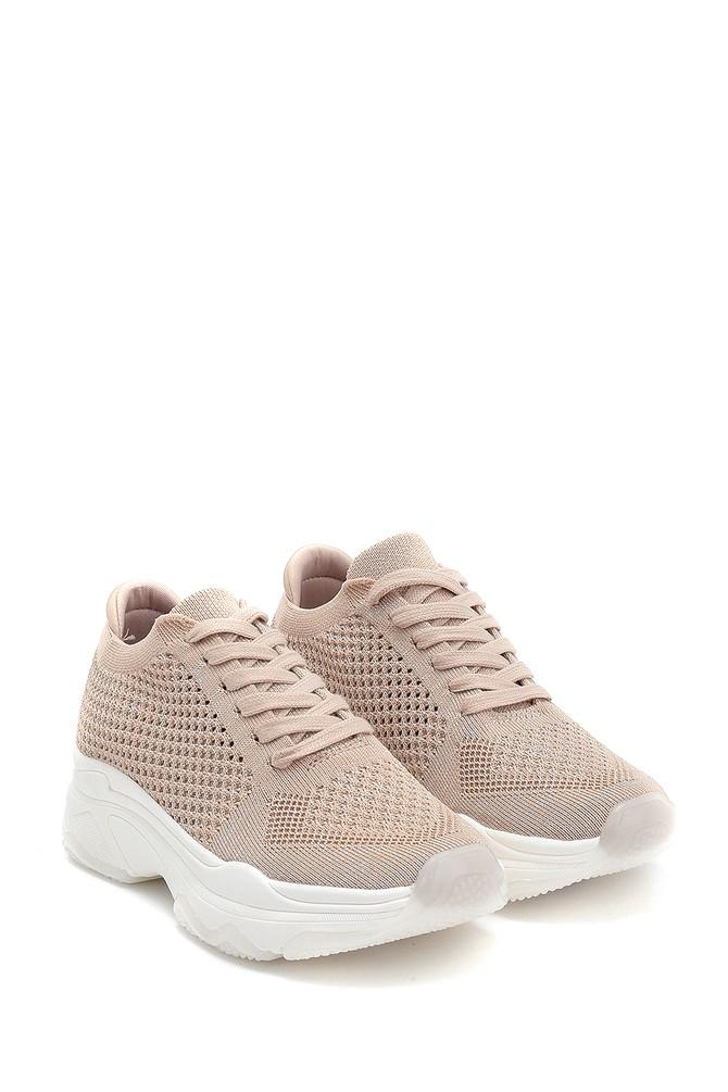 5638256027 Kadın Çorap Sneaker