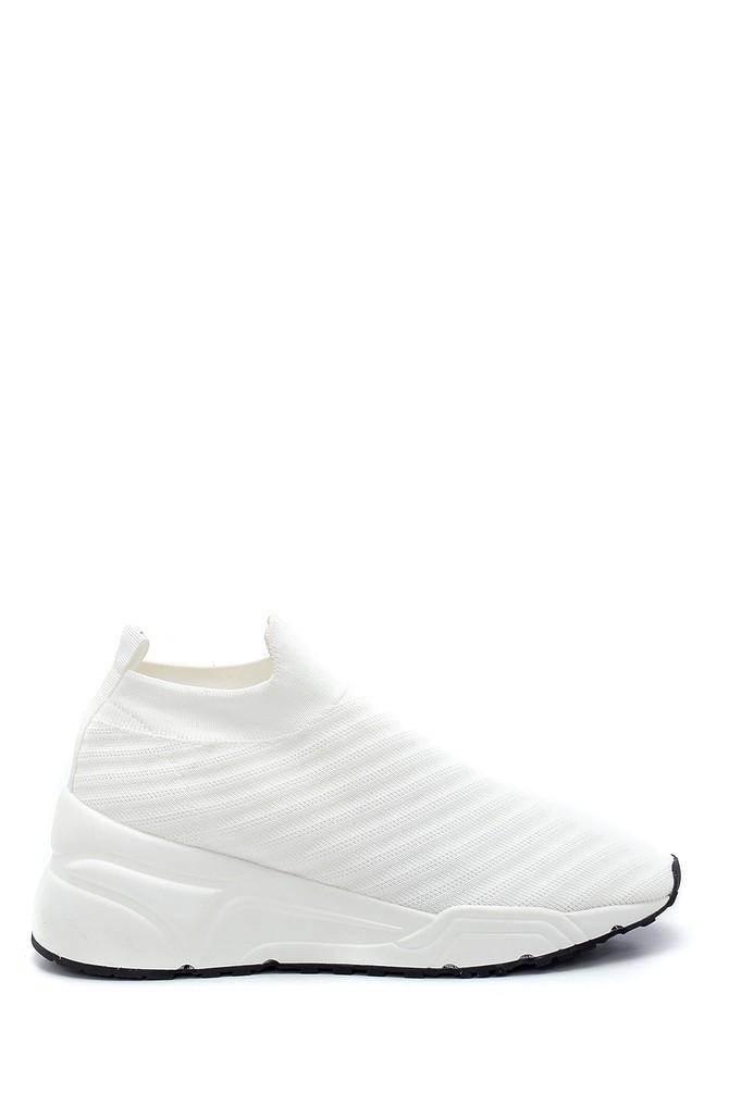 5638256078 Kadın Çorap Sneaker