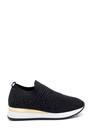 5638257600 Kadın Çorap Taş Detaylı Sneaker