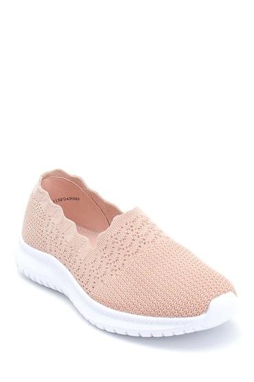 Pembe Kadın Çorap Ayakkabı 5638266426