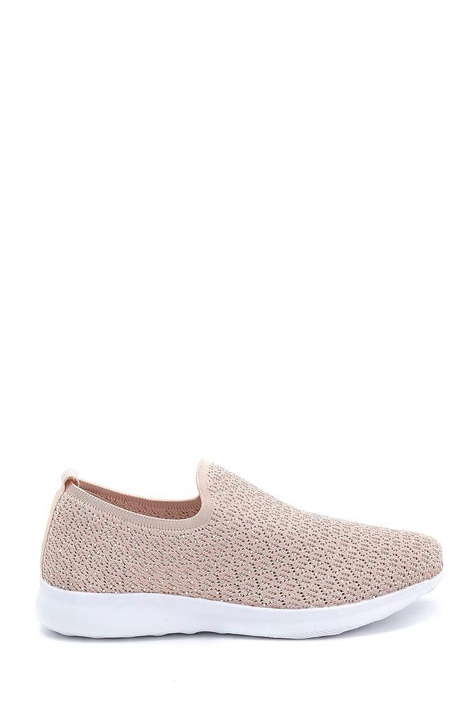 Pembe Kadın Çorap Sneaker 5638266452