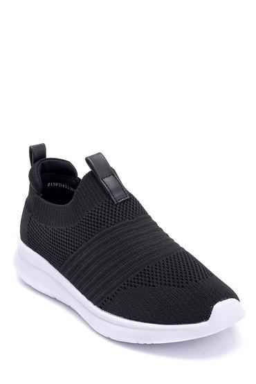 Siyah Kadın Çorap Sneaker 5638266489