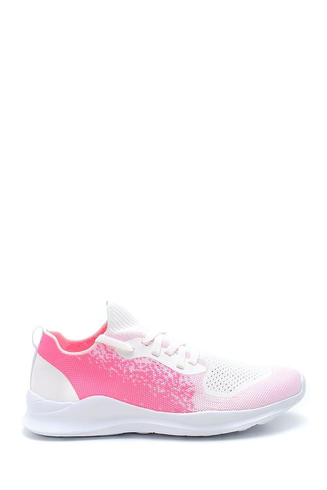 Pembe Kadın Çorap Sneaker 5638266565