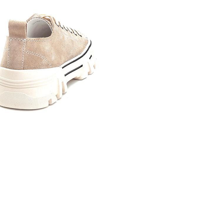 5638292286 Kadın Süet Sneaker