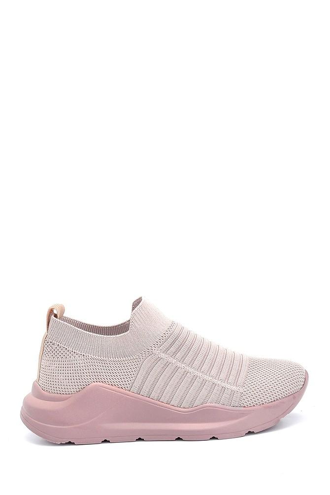 Pudra Kadın Çorap Sneaker 5638291739