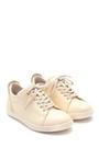 5638291842 Kadın Deri Sneaker