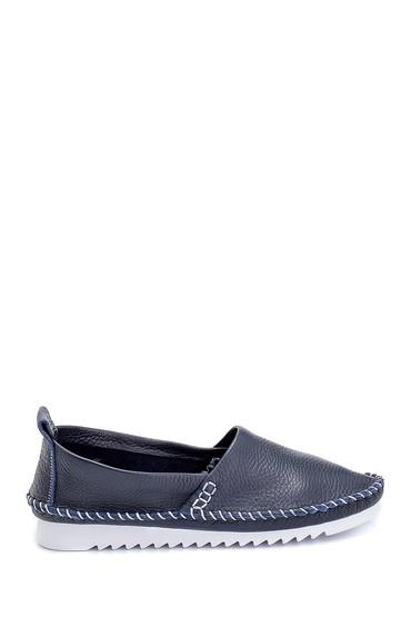 Lacivert Kadın Casual Ayakkabı 5638265383