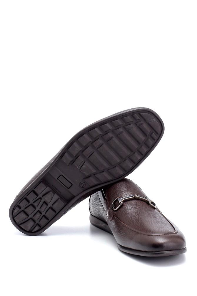 5638247250 Erkek Deri Loafer