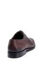 5638247546 Erkek Deri Baskılı Klasik Ayakkabı