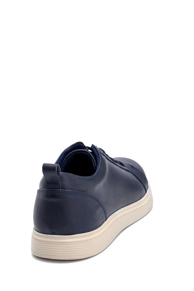 5638252477 Erkek Deri Sneaker