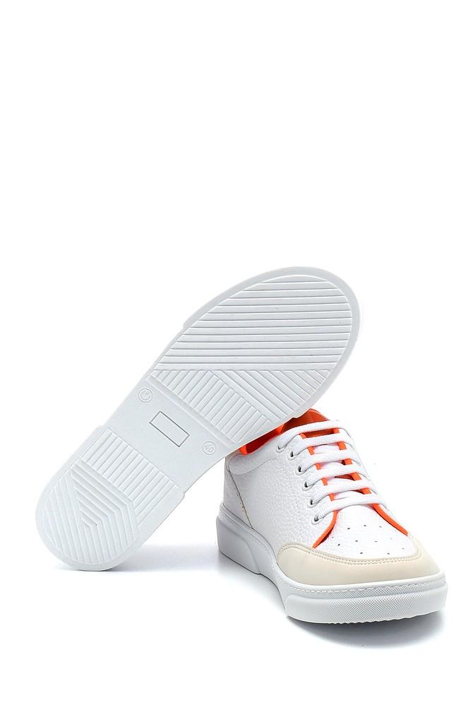5638277385 Kadın Renk Detaylı Sneaker