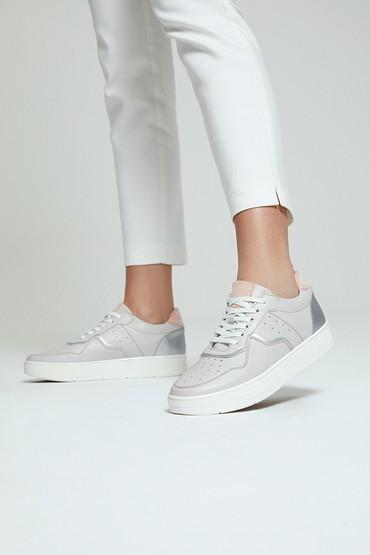 Pudra Kadın Sneaker 5638259832