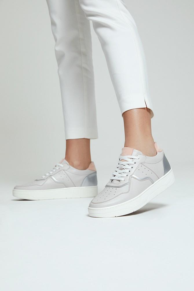 Pudra Kadın Sneaker 5638259839