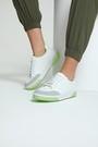 5638277327 Kadın Fosfor Detaylı Sneaker