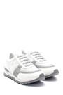 5638294373 Kadın Dantel Detaylı Sneaker