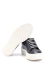 5638294464 Kadın Şerit Detaylı Sneaker