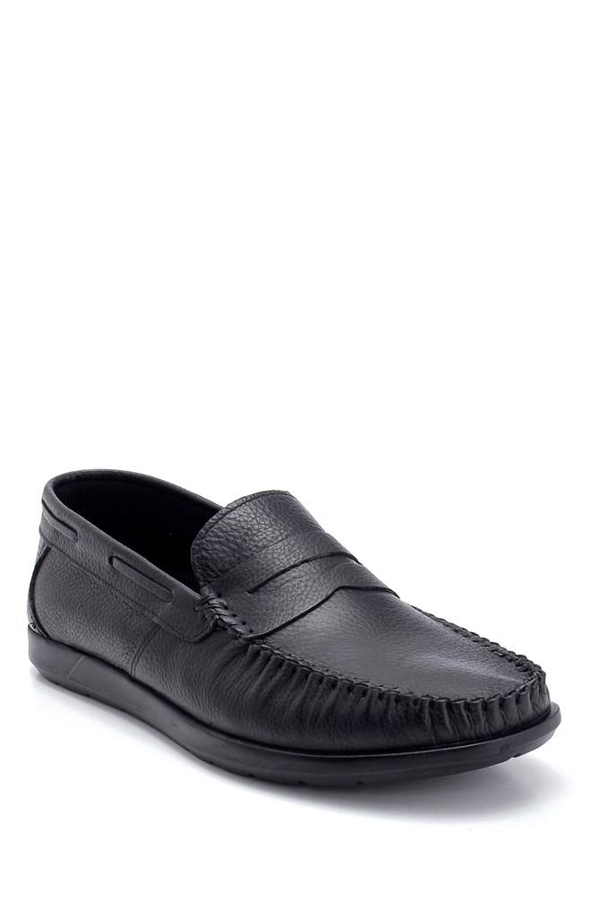 5638252510 Erkek Deri Loafer