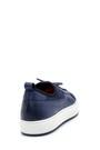 5638279382 Erkek Deri Sneaker