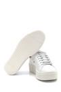 5638294466 Kadın Şerit Detaylı Sneaker