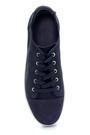 5638247613 Erkek Nubuk Sneaker