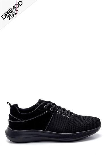 Siyah Erkek Sneaker 5638245920