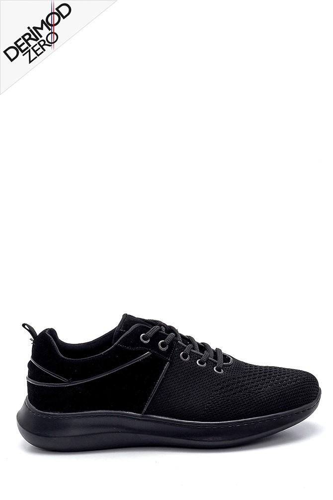 Siyah Erkek Sneaker 5638245938