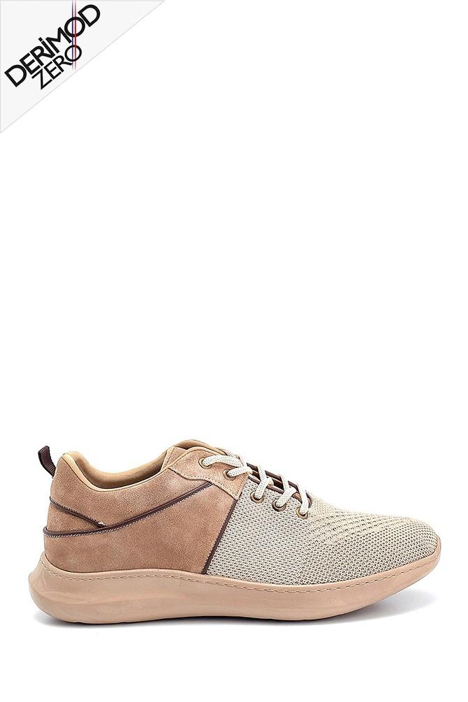 Bej Erkek Sneaker 5638245916