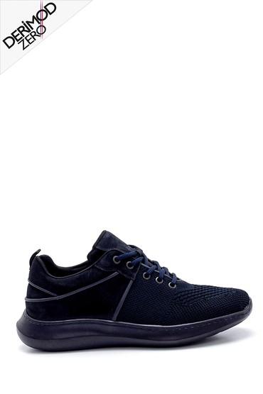 Lacivert Erkek Sneaker 5638245936