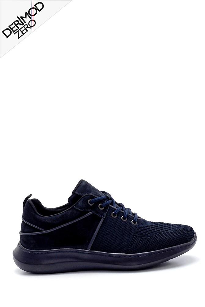 Lacivert Erkek Sneaker 5638245918
