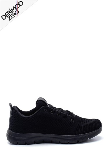 Siyah Erkek Sneaker 5638259519