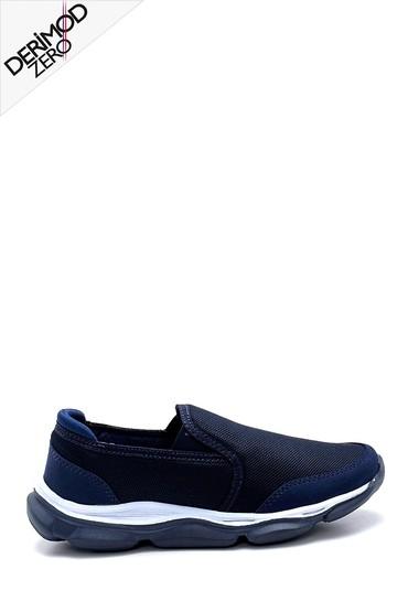 Lacivert Erkek Konfor Sneaker 5638259541