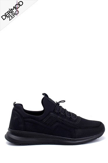 Siyah Erkek Sneaker 5638259565