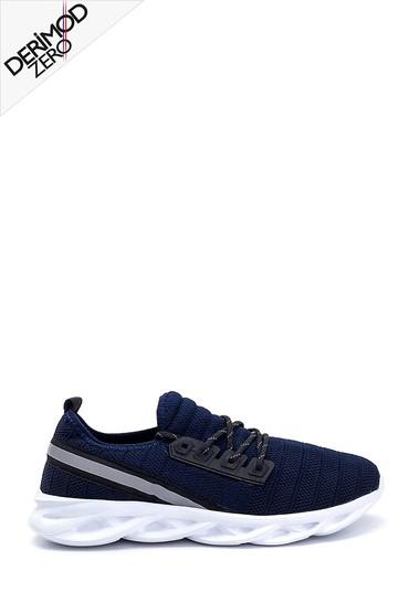 Lacivert Erkek Çorap Sneaker 5638259656