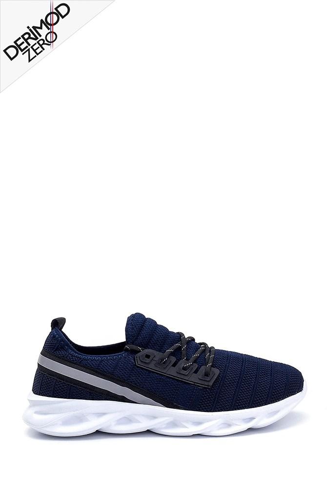 Lacivert Erkek Çorap Sneaker 5638259667