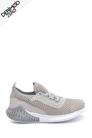Bej Erkek Çorap Sneaker 5638259692