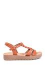 5638263123 Kadın Casual Sandalet